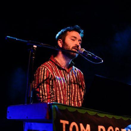 Tom Rosenthal