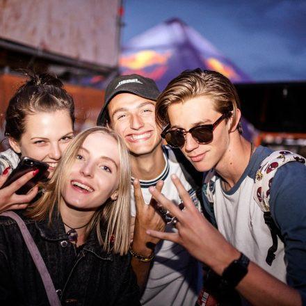 Donauinselfest 2018 - Tag 3 [PartV]