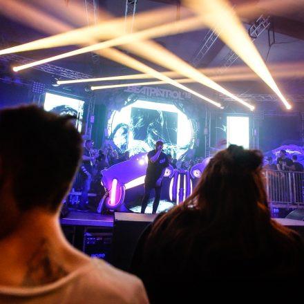 BEATPATROL Festival 2018 @ VAZ St. Pölten