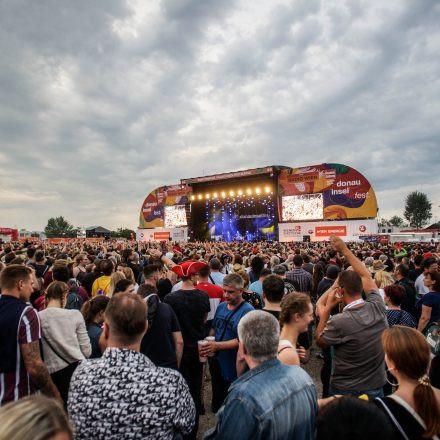 Donauinselfest 2019 - Tag 2 (Part IV)