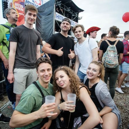 Donauinselfest 2019 - Tag 3 (Part IV)
