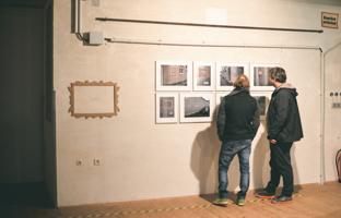 ArbeitsRaum Stadt - Kunstuniversität Linz @ Die Schöne