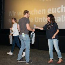 VOLUME Filmpremiere: Bad Times At The El Royale @ UCI Kinowelt Millennium City Wien