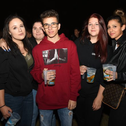Donauinselfest 2018 - Tag 2 [Part I]