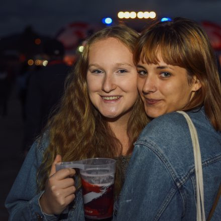 Donauinselfest 2018 - Tag 3 [Part I]