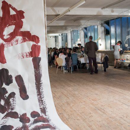 Schönes Gelage - Oriental @ Galerie Die Schöne Wien
