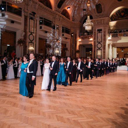 Ball der Pharmacie @ Hofburg Wien