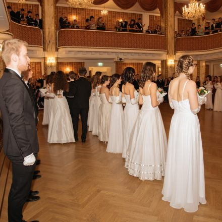 Ball der Alt-Hietzinger @ Parkhotel Schönbrunn Wien