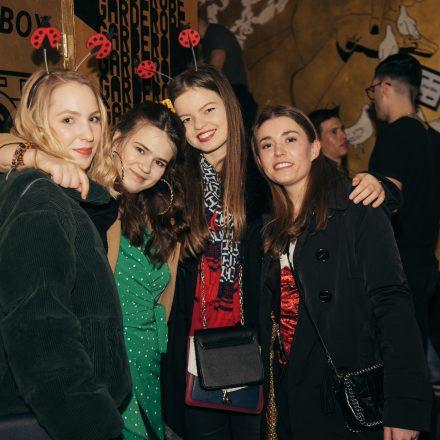 The Faschingsfest @ The Loft Wien