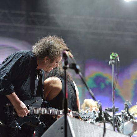 Nova Rock Festival 2019 - Day 2 (Part 1)
