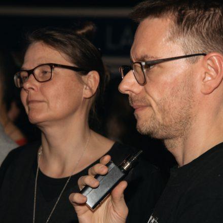 5 Jahre Psyperience mit Crazy Astronaut, Gotalien & Aioaska @ Pratersauna Wien