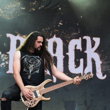 Nova Rock Festival 2019 - Day 3 (Part 1)