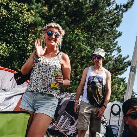 FM4 Frequency Festival 2018 - Day 1 [Part 5]