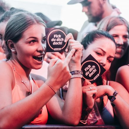 Best of FM4 Frequency Festival 2018 - Day 2