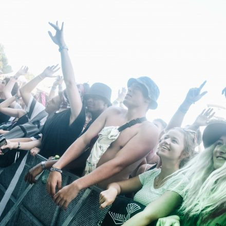FM4 Frequency Festival 2018 - Day 2 [Part 5]