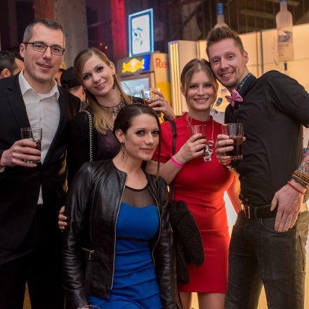 10. Wiener Technoball @ Ottakringer Brauerei Wien