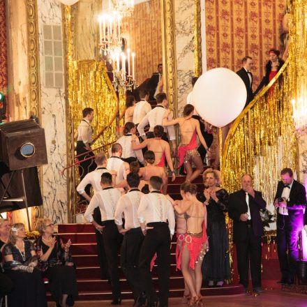 Ball der Schulen St. Ursula @ Parkhotel Schönbrunn Wien