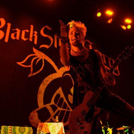 ALICE COOPER - Ol' Black Eyes is Back-Tour 2019 @ Stadthalle Wien