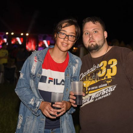 Donauinselfest 2019 - Tag 1 (Part III)