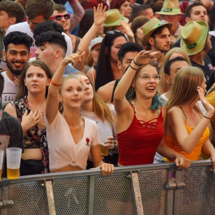 Donauinselfest 2019 - Tag 2 (Part III)