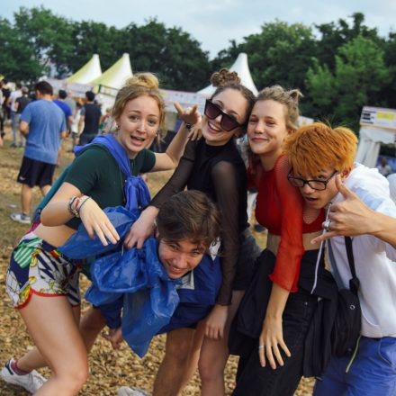 Donauinselfest 2019 - Tag 3 (Part I)