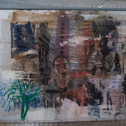 Croce Taravella - Mittendrin - Die Totale Kunst @ Die Schöne Wien