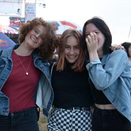 Donauinselfest 2018 Tag 1 [Part III]