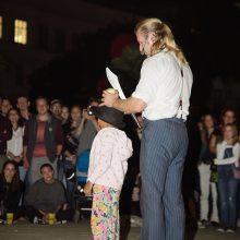 Buskers Festival Wien 2018 @ Karlsplatz Wien