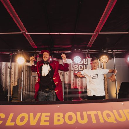 Electric Love Boutique Edition @ Salzburgring