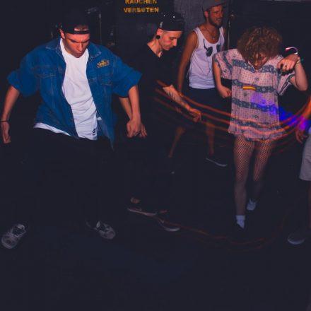 Beat It Saturday Special @ Flex