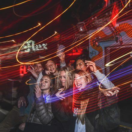 Beat It @ Flex
