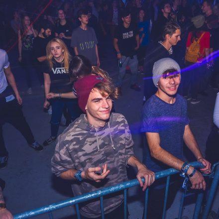 COMRADE XL @ Arena Nova