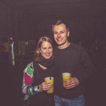 Club to Most @ Ottakringer Brauerei