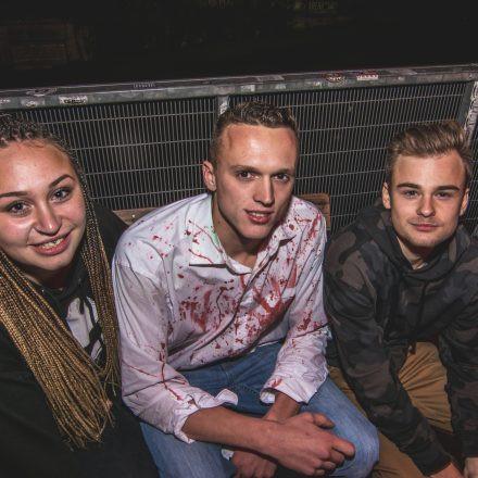 Halloween Madness @ Arena Wien