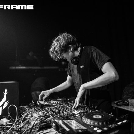 Mainframe Recordings Live [Official] @ Arena Wien