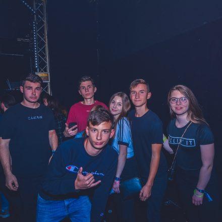 Soulshake w/ Pandora & Freigeister @ Warehouse