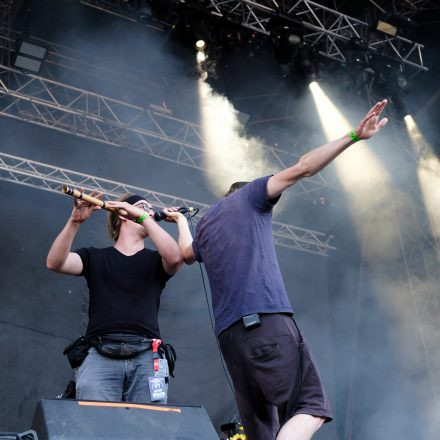 FM4 Frequency Festival 2018 - Day 1 [Part 2]
