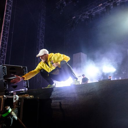 FM4 Frequency Festival 2018 – Day 3 [Part 2]