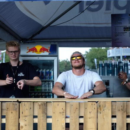 FM4 Frequency Festival 2018 – Day 4 [Part 2]