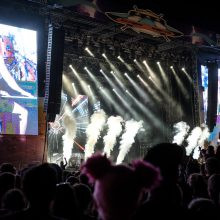 Best of FM4 Frequency Festival 2018 - Day 4