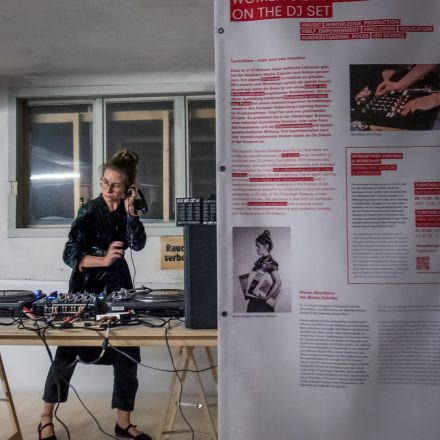 Future Factory Opening @ Die Schöne