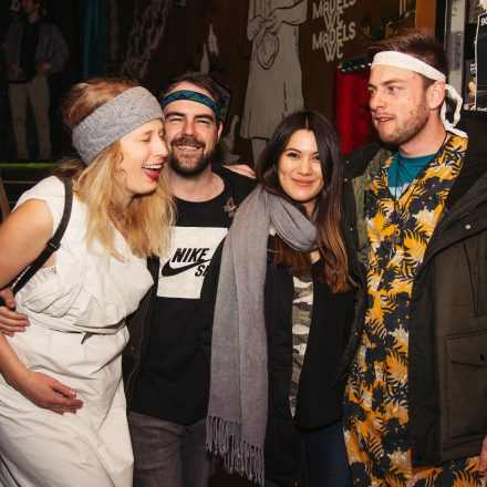 The Faschingsfest 2020 @ The Loft Wien