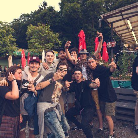 Heyfield Festival Day 1 @ Wiesen