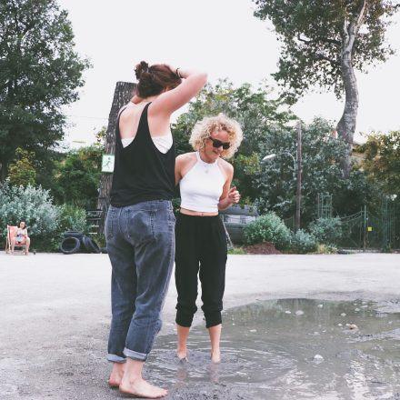 Tanz durch den Tag @ Creau