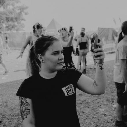 Nova Rock Festival 2018 – Day 4 [Part 3] @ Pannonia Fields