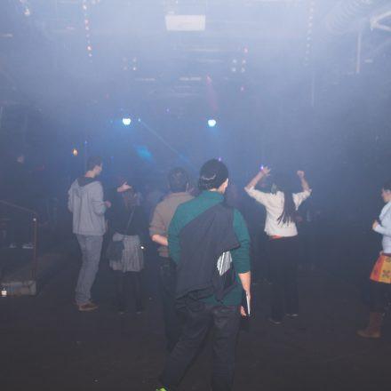 Beat It Thursday @ Flex