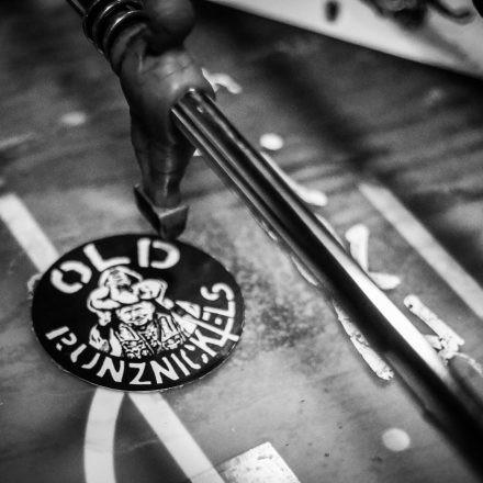 Old Runznickels, Iron Snag Joe @ Arena Wien - Beisl