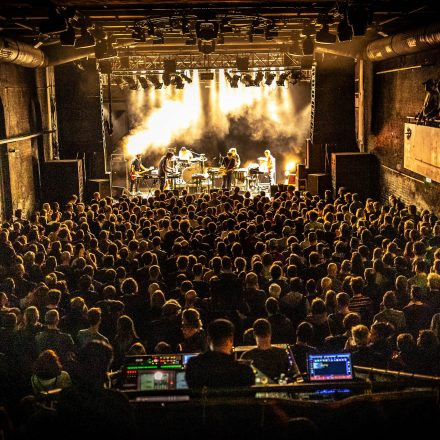 The Notwist @ Arena Wien