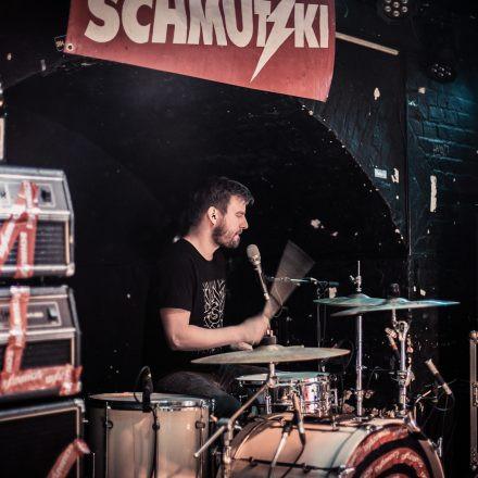 Schmutzki @ Flex