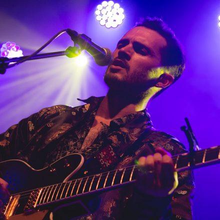 Michael Malarkey